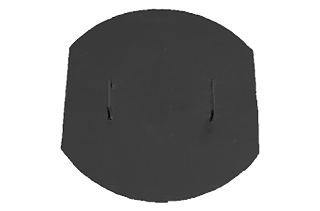 Крышка дополнительная с запорным устройством дкл