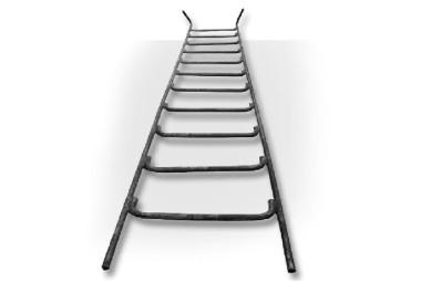 Лестница водосточная ВЛ 2, Л 2
