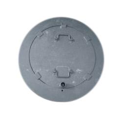 Предохранительная крышка ТС с ответным кольцом